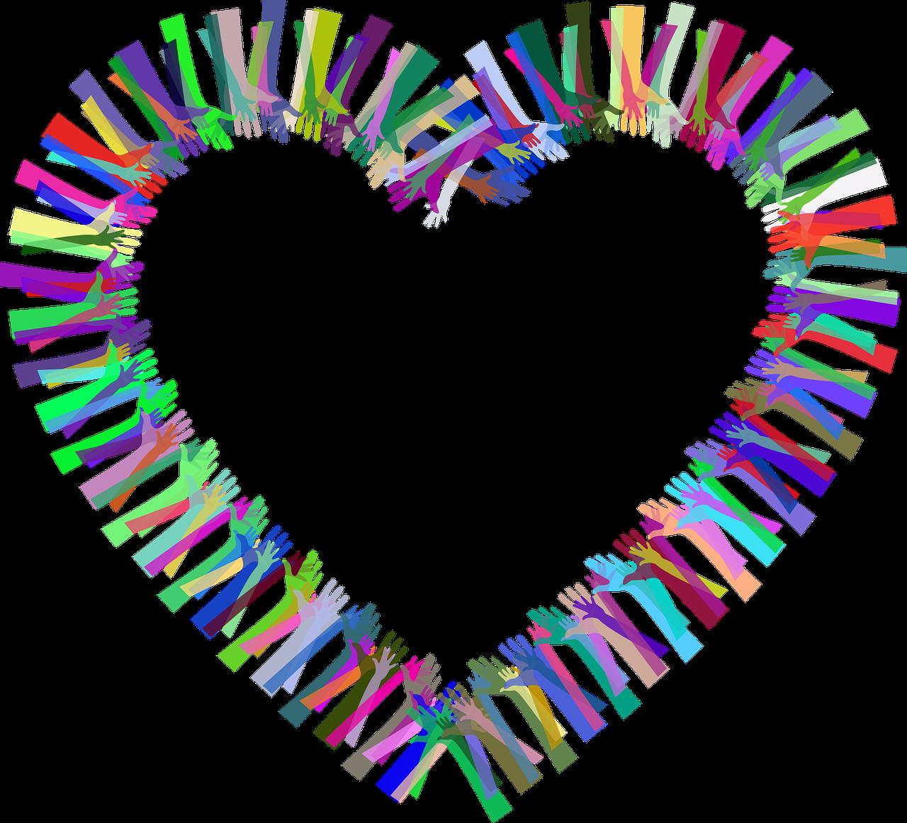 heart-volunteer
